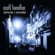Scott Hamilton - Nocturnes& Serenades (0888072300255) (1 CD)