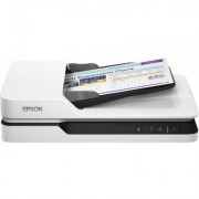 Epson WorkForce DS-1630 »Flachbettscanner«
