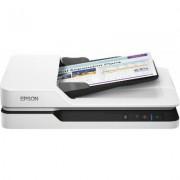 Epson WorkForce DS-1630 »Flachbettscanner«