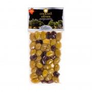 Krétské koktejlové olivy - mix 250 g, CreTasty