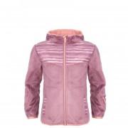 Poleron Lippi Grillo Therm-Pro Hoody Jacket Niña Palo Rosa