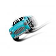 Chicco Gioco Turbo Touch Stunt Azzurro