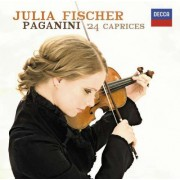 N. Paganini - 24 Caprices Op.1 (0028947822745) (1 CD)