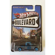 Hot Wheels Boulevard Real Rider Legends 63 Studebaker