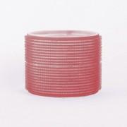 Bifull Profesional Bifull Rulo Velcro Rojo 70mm (6uds)