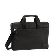 Notebook táska, 13,3\, RIVACASE \Central 8221\ fekete