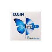 DVD-R 4,7GB / 120Min / 8X - Envelope