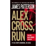 Alex Cross, Run, Paperback
