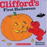Clifford's First Halloween/Norman Bridwell