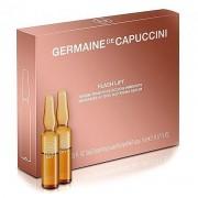 FLASH LIFT Serum Tensor - Germaine de Capuccini 5x1ml