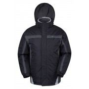 Mountain Warehouse Kurtka narciarska Dusk - Black