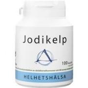 Helhetshälsa Jodikelp 100 tabletter