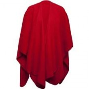 Nightingale Poncho Nightingale Röd