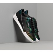 adidas Continental 80 W Core Black/ Ftw White/ Mystery Ruby