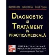Diagnostic Si Tratament In Practica Medicala - Lawrence M. Tierney Stephen J. Mcphee Maxine A. Pap