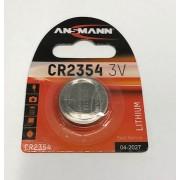 1er Blister Ansmann CR2354 3V