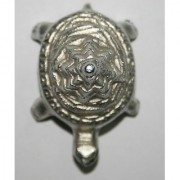 Astrology Goods Parad Kachap Shri Yantra Kachap Shree Yantra 78gm-80gm