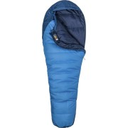 Marmot Trestles Elite 20 - Cobalt Blue/Blue Night - Sacs de Couchage Synthetik Reg: 6'0'' / LZ