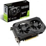 Placa video ASUS TUF Gaming GTX 1660 Super OC Edition 6GB GDDR6 192 bit