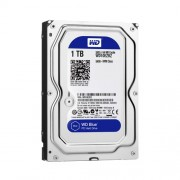 "HDD 3.5"", 1000GB, WD Blue, 5400rpm, 64MB Cache, SATA3 (WD10EZRZ)"