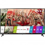 LED TV SMART LG 65UK6100PLB 4K UHD
