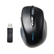 """Egér, vezeték nélküli, optikai, normál méret, USB, KENSINGTON """"ProFit"""""""