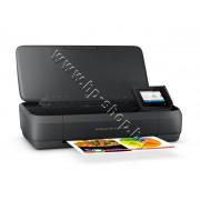 Принтер HP OfficeJet 252 Mobile, p/n N4L16C - HP цветен мастиленоструен принтер, копир и скенер