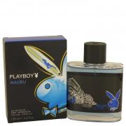Malibu Playboy by Playboy Eau De Toilette Spray 3.4 oz