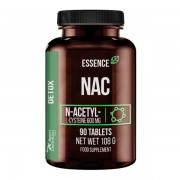 NAC 600mg - 90 tabs