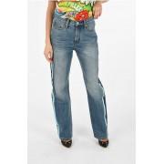 Calvin Klein 205W39NYC jeans straight fit a vita alta L 30 taglia 27