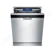 SIEMENS Lave vaisselle encastrable 60 cm SN458S02ME