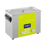 Nettoyeur à ultrasons - 4 litres - Degas - Sweep - Puls