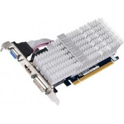 Placa Video Gigabyte GeForce GT 730 2GB DDR3 64Bit Silent LP