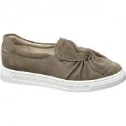 Pantofi de dama slip-on