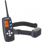 DogTrace D-Control 1040 - Vibrationshalsband 1000 m