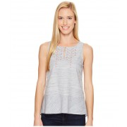 Woolrich Outside Air Eco Rich Tank Top New Royal Blue