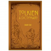 A to Z of Tolkien