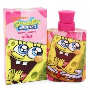 Spongebob Squarepants by Nickelodeon Eau De Toilette Spray 3.4 oz