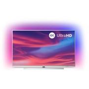 "Televizor LED Philips 139 cm (55"") 55PUS7304/12, Ultra HD 4K, Smart TV, WiFi, CI+"