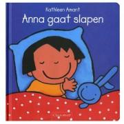 Lobbes Anna Gaat Slapen