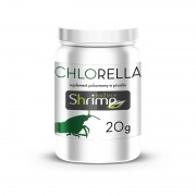Shrimp Nature Chorella 20g