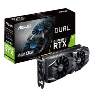 ASUS GeForce RTX 2080 8GB Dual Advanced