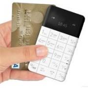 Elari CardPhone Mobilni telefon veličine kreditne kartice beli ELCPWHT