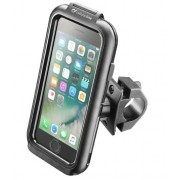 Suport moto Interphone iCase 360 pentru Apple iPhone 7 (Negru)