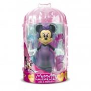 Set figurina Minnie cu accesorii, 25.6 cm, 3 ani+