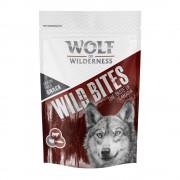 180g Wolf of Wilderness Snack - Wild Bites The Taste of the Mediterranean