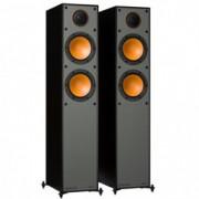 MONITOR AUDIO stereo zvučnici Monitor 200 Black