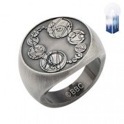 Doctor Who Saxons Ring