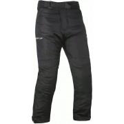 Oxford Metro 1.0 Textilní kalhoty na motocyklu 2XL Černá