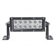 Proiector auto LED 15 CM 36 W combi